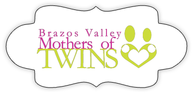 Brazos Valley Mothers of Twins